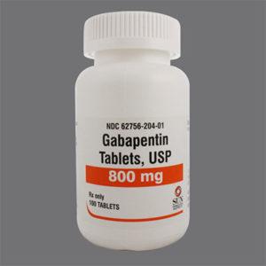Buy Gabapentin Online No Prescription